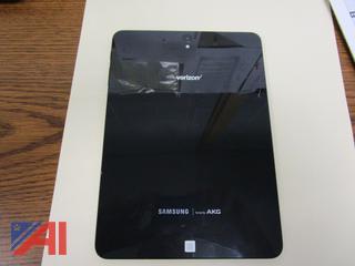 Motorola Droid Mini and Samsung Tad 3 Tablet S3