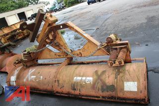 2002 Wausau R3610M Snow Plow