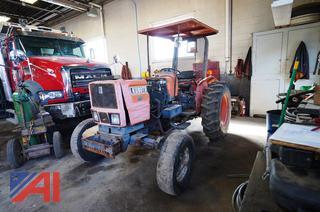 Kubota M5030 Utility Tractor