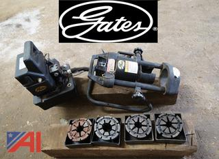 Gates Mobilecrimp 4-20 Hydraulic Hose Mender