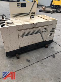 Whisperweld DLW-400ESA Welding Generator