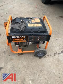 Generac0059402Portable Generator