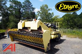Etnyre K Series Chip Spreader