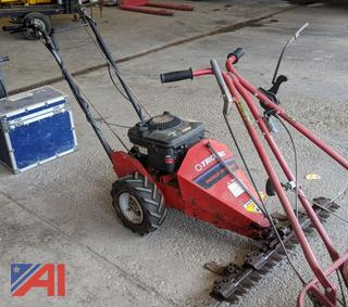 Troy-Bilt Sickle Bar Mower