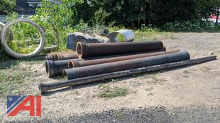 Various Steel Pipe