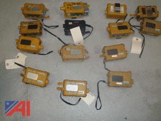 (#55) MultiRAE Plus Portable Gas Monitors with PID