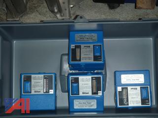 (#56) Gilian Tri Mode Air Sampler