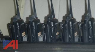 (#57) Walkie Talkies with Chargers