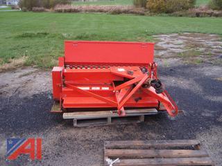 1999 Jacobsen 548-100 Aerator Seeder