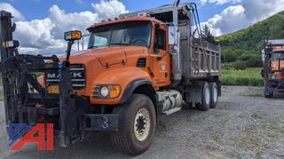 2006 Mack CV713 Granite Dump Truck