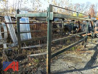 (#3) Ladder Rack For Truck