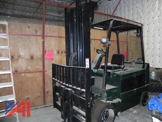 (#15) Hyster E120Z Forklift