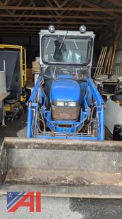 New Holland TC-29 Tractor
