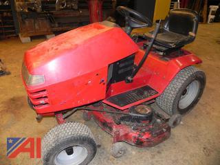 """Toro 260 Series 48"""" Wheel Horse Mower"""