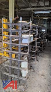 Flat Materials Stock Racks