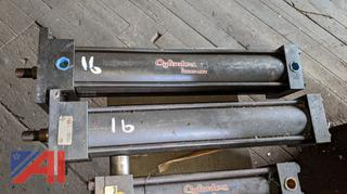 Hydro-Line Cylinders