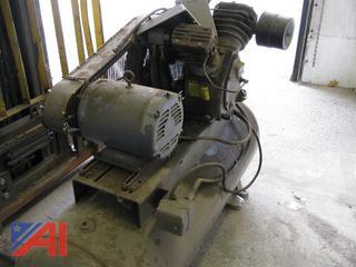 (#10) Ingersoll Rand Air Compressor