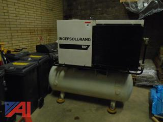 1996 Ingersol-Rand Air Compressor