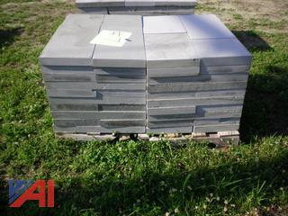 "2"" Thick Thermal Flagstone Patio Kits"