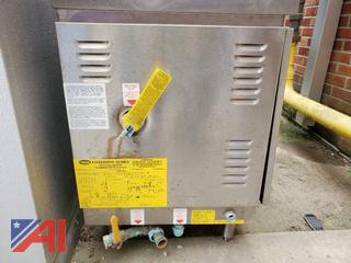 Hatco Powermite Booster Heater