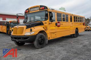 2013 International CE200 School Bus