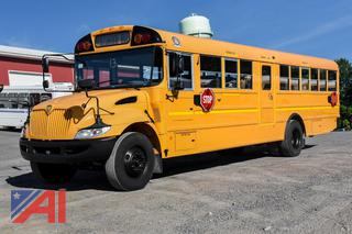 2014 International CE200 School Bus