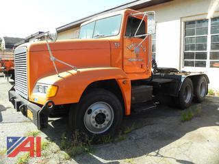 (#39) 2002 Freightliner FLD120 Truck