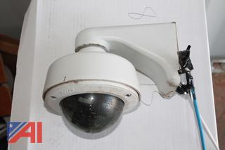 Video Camera Surveillance System