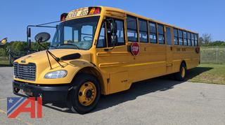 2010 Freightliner/Thomas B2B School Bus