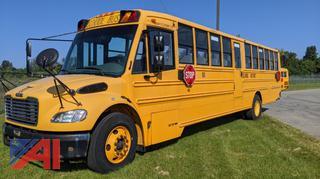 2011 Freightliner/Thomas B2B School Bus