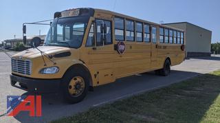2014 Freightliner/Thomas B2B School Bus