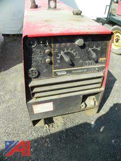 (#33) Lincoln Ranger 10 Welder