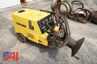 Karcher Power Washer #HDS 650