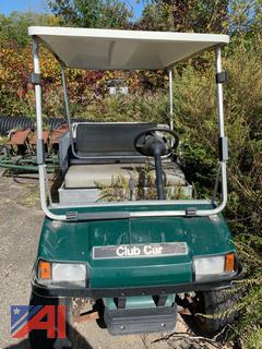Club Car Turf Caryall 2
