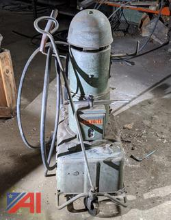 Lincoln Shield Arc Welder