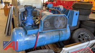 Quincy Climate Control Compressor