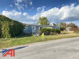 1233 Maple Ridge Rd, Dekalb - 115.001-1-12.12