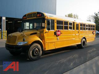 2012 International CE School Bus