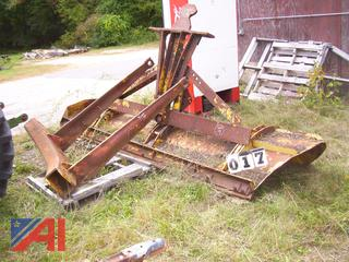 Anderson 10' Plow