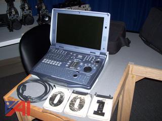 Sony Anycast Station
