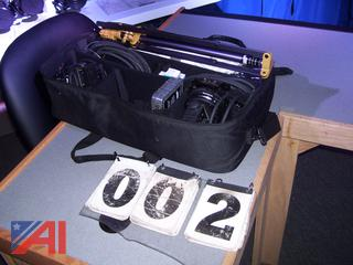 Lowel Portable Light System