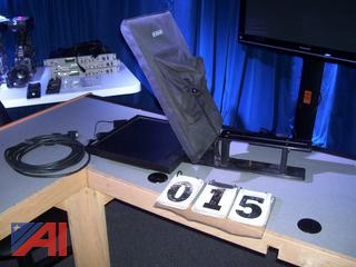 Q-Gear Teleprompter