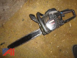 "Craftsman Simpul 20"" Chain Saw"