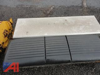 Truck Bed Tool Boxes