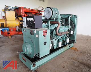 Massaro 250KW Stand By Generator