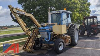 1989 Ford 5610 Tractor