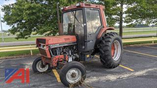 1987 Case 895 Tractor