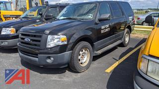 2010 Ford Expedition XLT Suburban