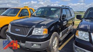 2006 Ford Expedition XLT Suburban