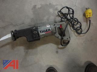 Porter Cable Tiger Saws All